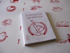 Llibre Cárnicas Gráficas d'Adicciones Porquesí